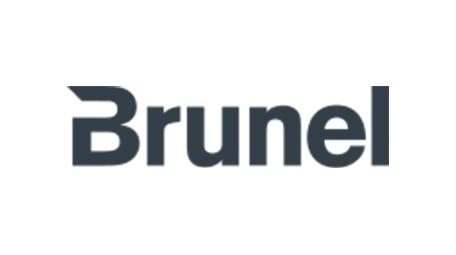 logo of brunel - customer of our online learning platform