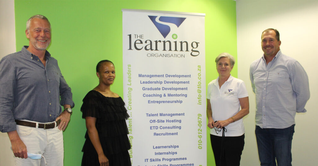 SkillsTown SA and The Learning Organisation partner to bring about a revitalised training and SETA offering